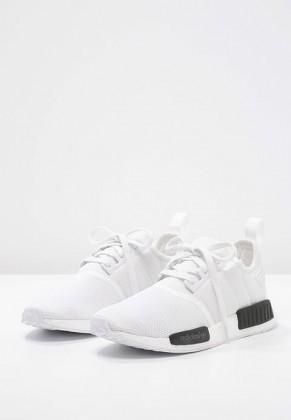 Adidas Originals zapatillas NMD_R1 blanco/negero_024