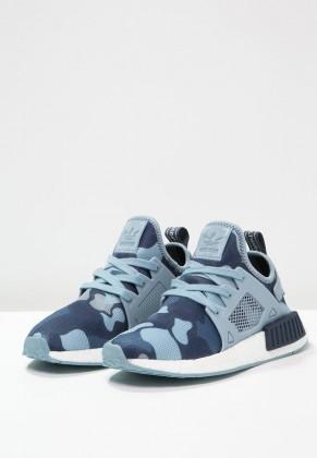 Adidas Originals zapatillas NMD_XR1 gris/azul oscuro_027