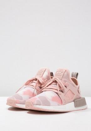 Adidas Originals zapatillas NMD_XR1 marrón/vapor gris_028