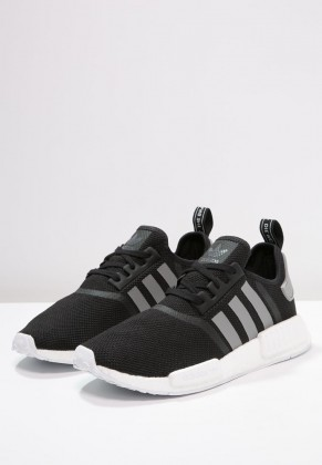 Adidas Originals zapatillas NMD_R1 negero/gris/blanco_008