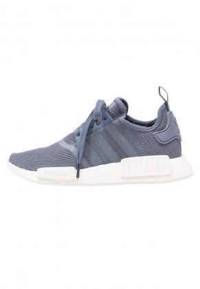 Adidas Originals zapatillas NMD_R1 azul/blanco_009