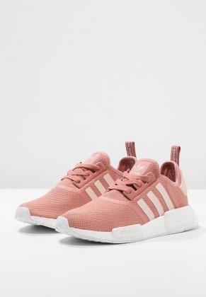 Adidas Originals zapatillas NMD_R1 rosa/blanco_014