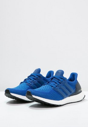 Adidas BOOST ULTRA Zapatillas collegiate royal/marina colegiada_032
