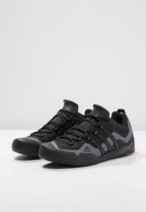Adidas Zapatos de senderismo TERREX SWIFT SOLO negero_010