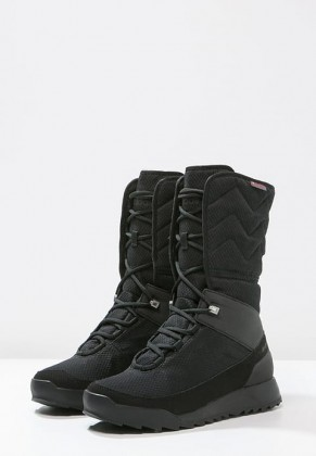 Adidas Botas para la nieve CW CHOLEAH CP negero_004