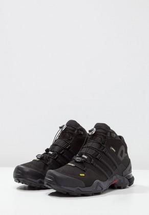 Adidas Botas de senderismo TERREX FAST R GTX negero/gris/blanco_028