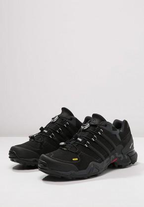 Adidas Zapatos de senderismo TERREX FAST R GTX negero/gris/blanco_035