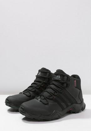 Adidas Botas de senderismo CW AX2 BETA MID negero/gris/power rojo_043