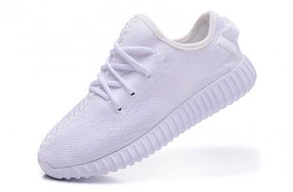 Adidas Yeezy Boost zapatillas 350 Unisex blanco_021