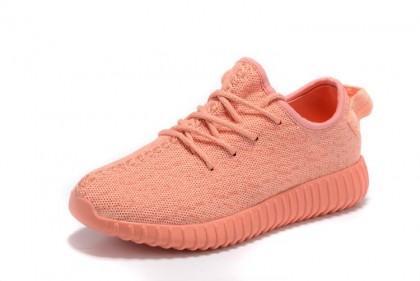 Adidas Yeezy Boost zapatillas 350 naranja_012