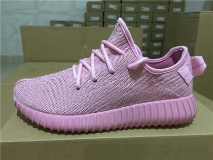 Adidas Yeezy Boost zapatillas 350 rosa_045